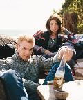 Ashley, Kellan y Rachelle para Shelf Magazine 2008 3