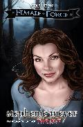 Cómic Stephenie Meyer 1