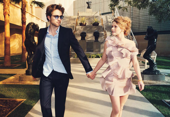 Emilie de Ravin y RobPatzz Vogue 2010 Remember Me