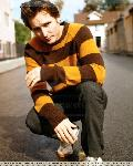 Peter Facinelli para LA Direct