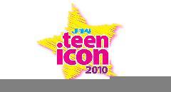 Eclipse&Cast nominados a los J-14's Teen Icon Award 2010