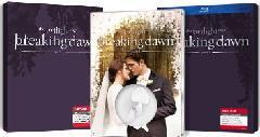 Breaking Dawn: Bonus del DVD Revelados! + Vídeo Detrás de Escenas