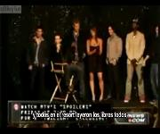 Entrevista al Cast de Twilight