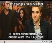 Allociné Entrevista Con Robert Pattinson