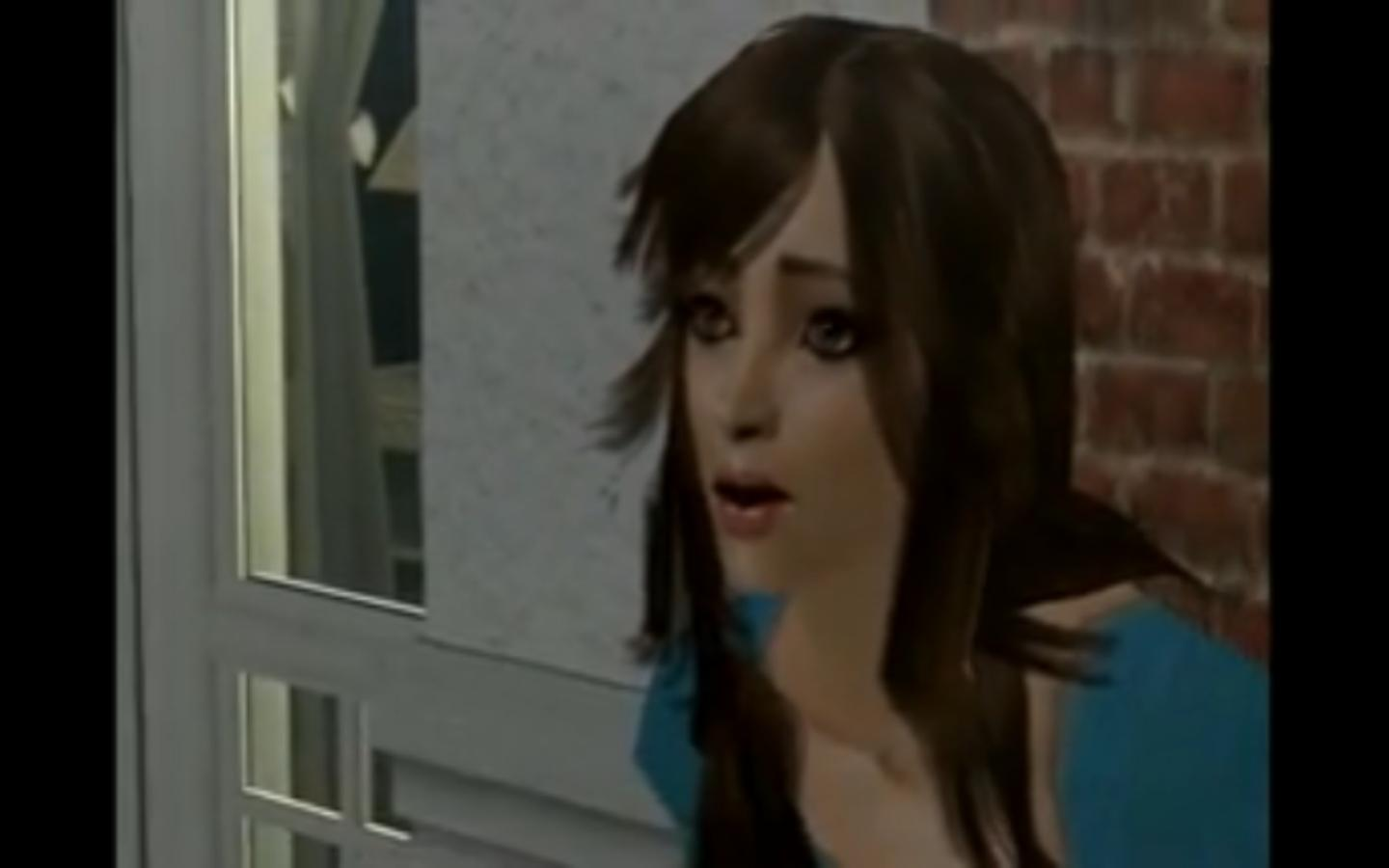 Twilight The Sims 2 Capitulo  1