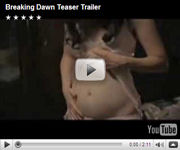 Breaking Dawn Teaser Trailer