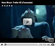 New Moon Trailer #2 (Fanmade)
